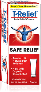 T‑Relief TM Ointment 57g