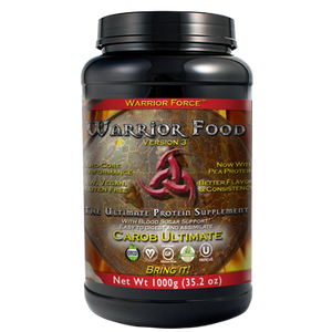 Warrior Food™ Natural
