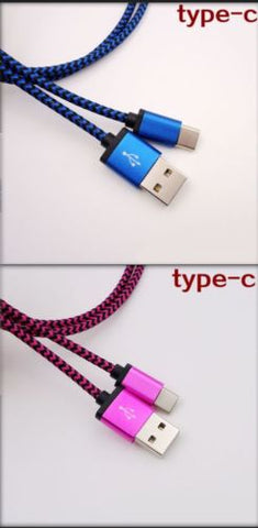 USB C 3.1 Cable