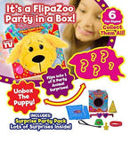FlipaZoo Flip Box Surprise Yorkie
