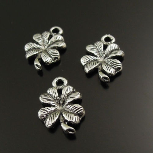 Shamrock & Clover Charms