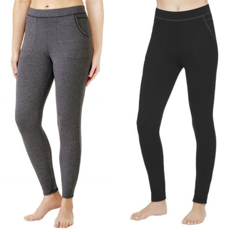 ClimateRight Cuddl Duds Legging