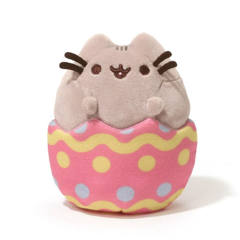 Pusheen Easter Egg Plush