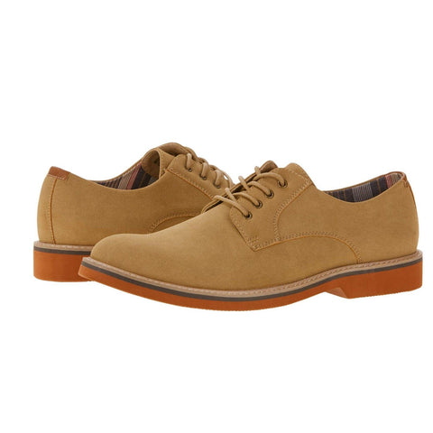 George Camel Oxford Shoes