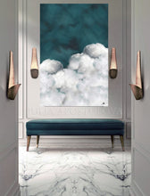 Dreamy Clouds Abstract Cloud Painting Huge Canvas Print Cloudscape Minimalist Painting Teal Wall Art, homedecor decor print canvasart abstractart canvasprint white Sky Overlay Cloud Print Photography Background CloudArt, Cloud Wall Art Large Clouds, Wall Decor, canvas art, Nature Prints, Sky Overlay, Julia Apostolova Art, Art Print, Minimalist Art, Office, Julia Apostolova, office decor, interior, wall decor, office art