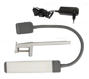 Luz led Glamcor Mono Light