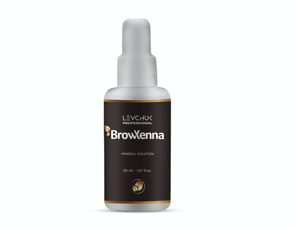 BH Brow Henna mineral solution