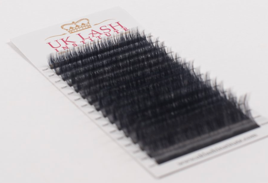 Pestañas UK Lash Institute - Grosor 0,03