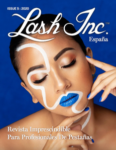 Revista Lash Inc. España Nr.5 - version digital