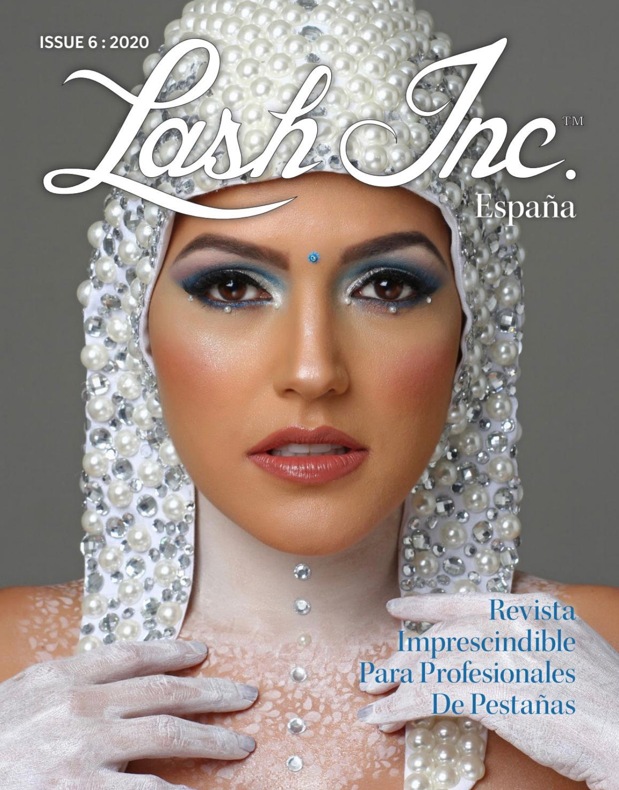 Revista Lash Inc. España Nr.6 - version digital