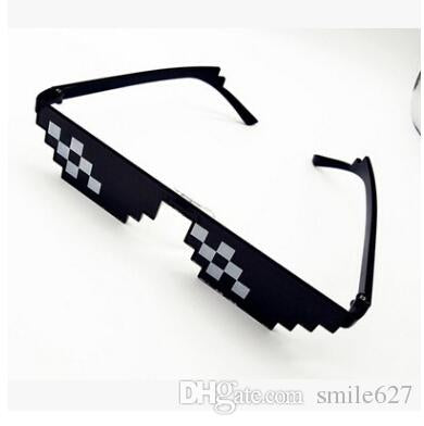 df2de46678975 Thug Life Glasses - Deal With it Sunglasses - MLG – The Clout Way