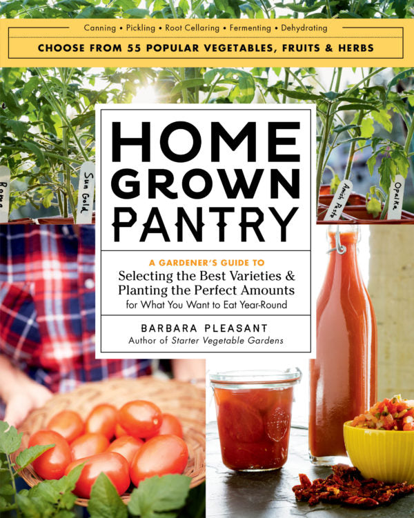 Homegrown Pantry