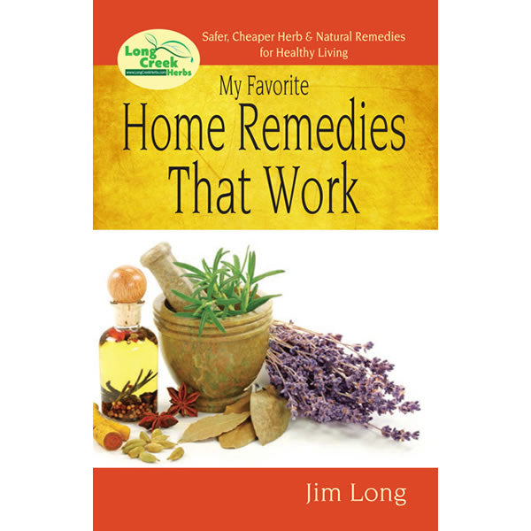 Home Remedies That Work