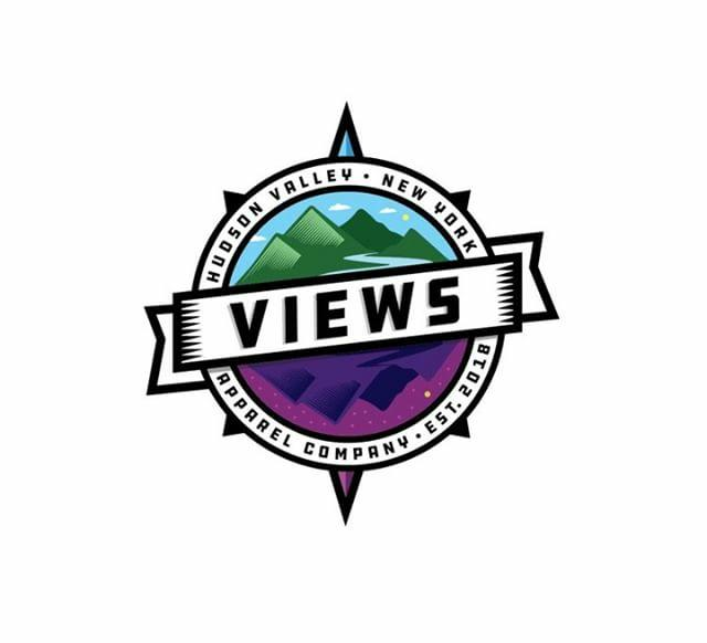 Here at Views we are all about saring Nature's beautiful views with as many people as possible! Now you can share your favorite views with your friends and family without having to drag them up a mountain!