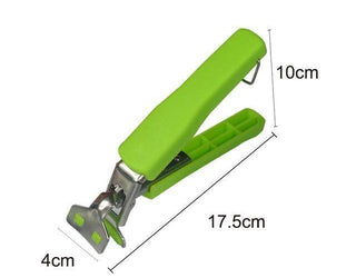 Bowl Clip Retriever Tongs