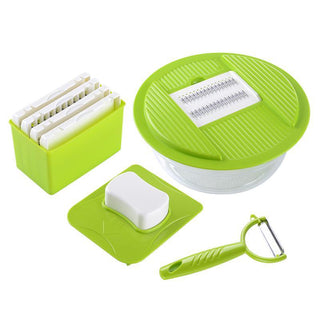 Creative Stainless Steel Grater