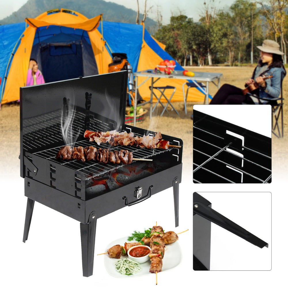 Cooking Foldable Picnic Stoves
