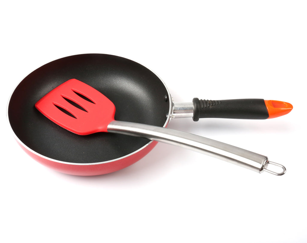 Silicone Cooking Tools Set