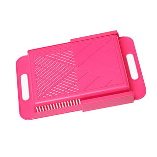 Plastic Retractable Cutting Board