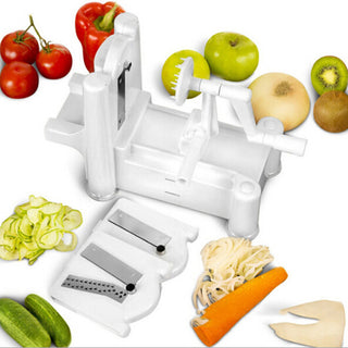 Cutter Twister Peeler