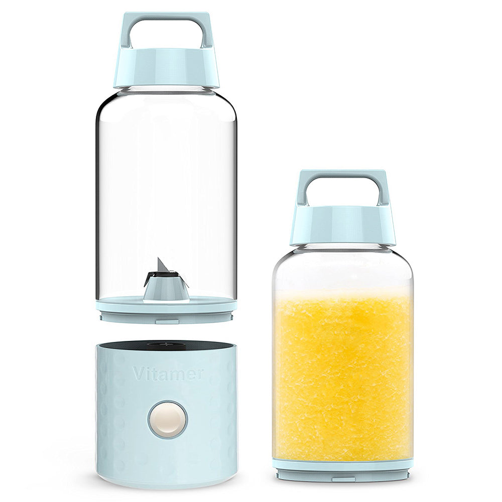 Mini Portable Juicer Bottle Squeezer
