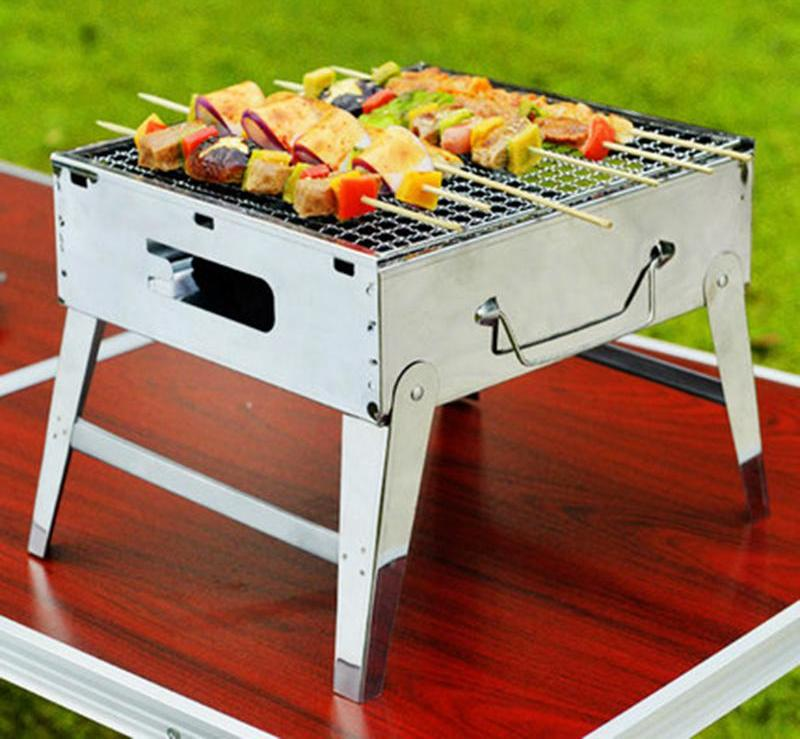Barbecue Stove Supplies
