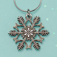 "2014 ""Snowflake"" Bentley Necklace"