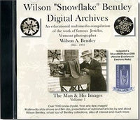 "Wilson ""Snowflake"" Bentley Digital Archives"