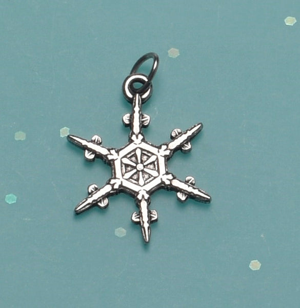 "2019 ""Snowflake"" Bentley Charm"