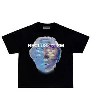 EASIER T-SHIRT - RECLUSIONISM