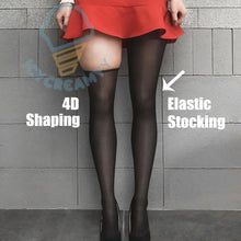 Load image into Gallery viewer, 4cm Shaping Leggings
