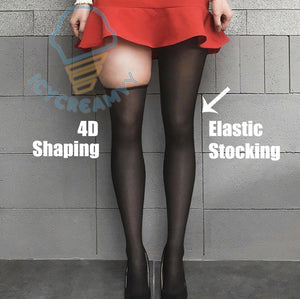 4cm Shaping Leggings
