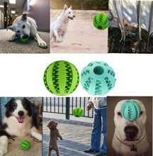 Load image into Gallery viewer, Dog Teeth Cleaning Ball