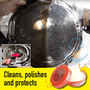 All Purpose Cleaner and Polisher