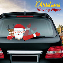 Load image into Gallery viewer, Christmas Waving Wiper