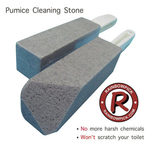 Toilet Cleaning Pumice Stone