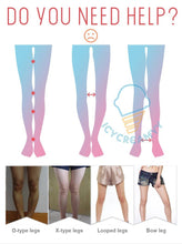 Load image into Gallery viewer, Inflatable Bow Leg Corrector