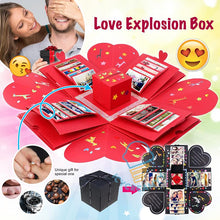 Load image into Gallery viewer, Love Explosion Box