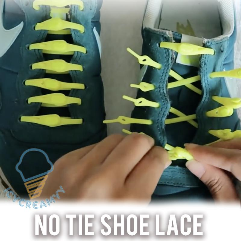 No Tie Shoe Lace (14pcs)