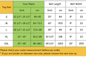 Waist Shaping Trainer
