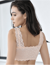 Load image into Gallery viewer, Front Zipper Lace Bra