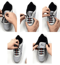 Load image into Gallery viewer, No Tie Shoe Lace (14pcs)