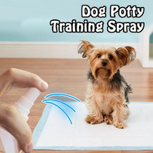 Load image into Gallery viewer, Dog Potty Training Spray