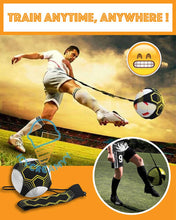 Load image into Gallery viewer, Soccer Solo Trainer