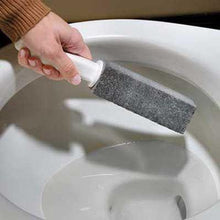 Load image into Gallery viewer, Toilet Cleaning Pumice Stone