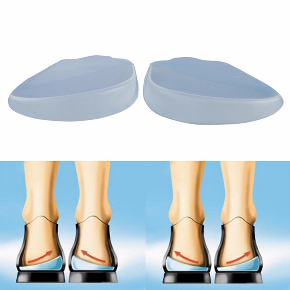 Medical & Lateral Wedge Insoles