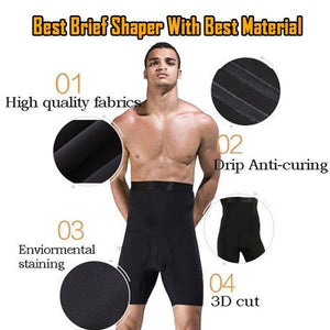 Body Shaper Brief