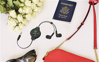 What headphones are best for traveling?
