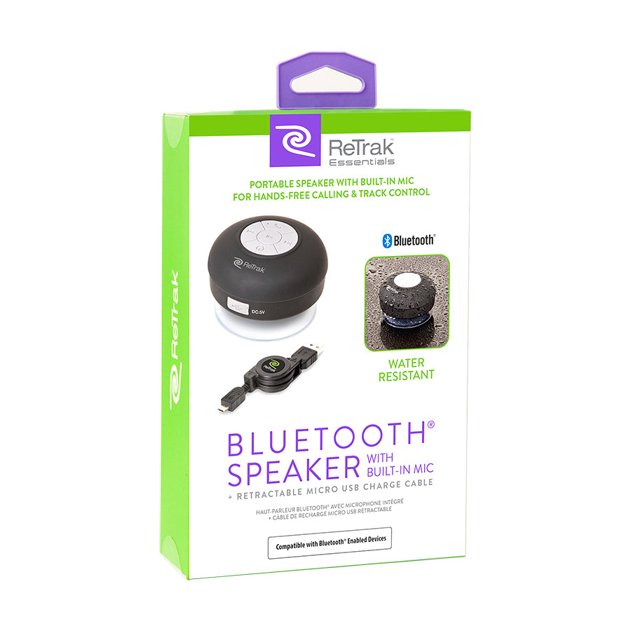 Wireless Bluetooth Speaker with Hands-Free Calling | Wireless Speaker