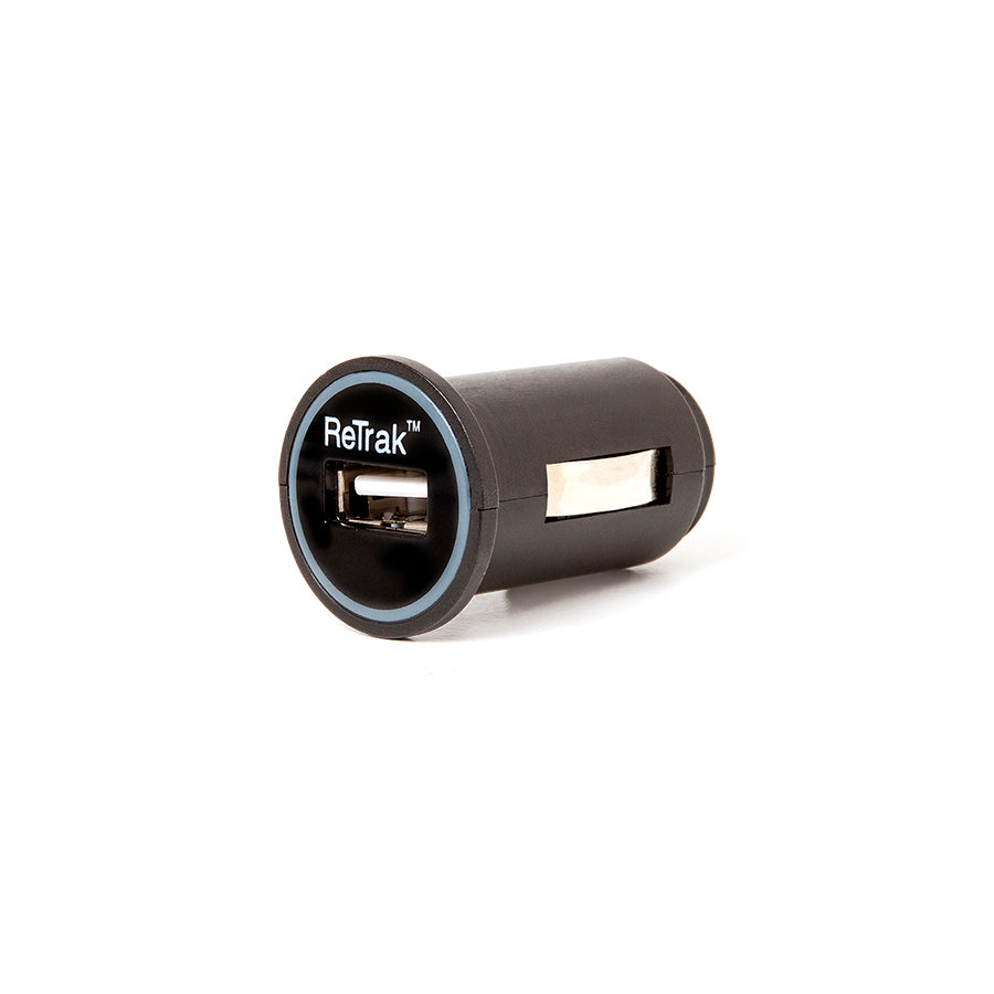 Essentials Car Charger